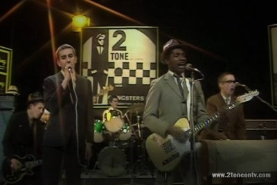 The Specials performing live on Something Else on 06/10/79
