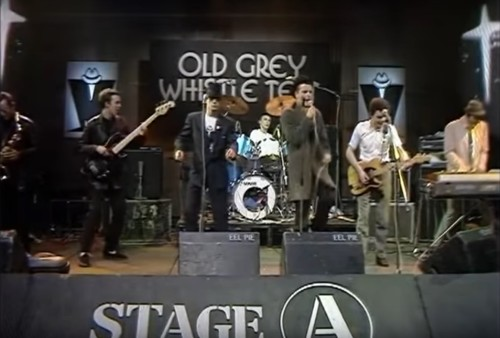 Madness Old Grey Whistle Test 1979