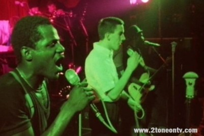 The Specials Arena Rudies Come Back or The Rise and Rise of 2 Tone