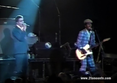 The Specials Veronica Festival Countdown 1980