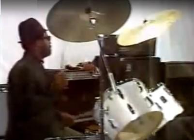 The Selecter Muzieksien 1980