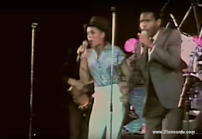 The Selecter Carry Go Bring Come Rockamerica 1980