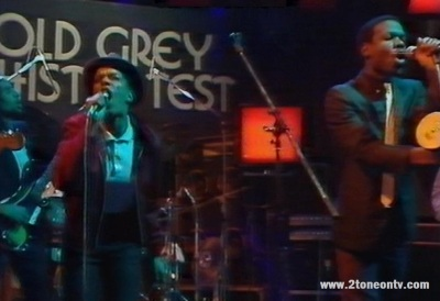 The Selecter The Old Grey Whistle Test 1980