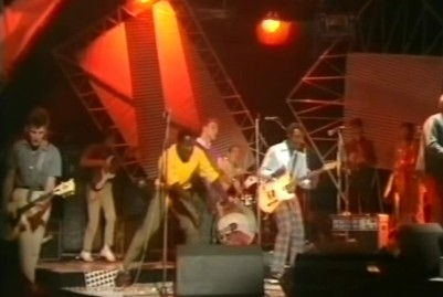 The Specials Something Else 1980