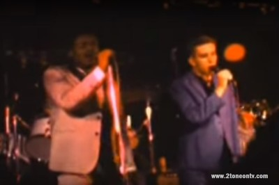 The Specials at Speaks 1980