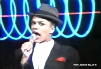 The Selecter Missing Words TROS Top 50 Rock Planet 1980