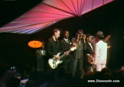 The Selecter Missing Words Top of the Pops