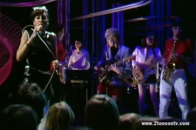 The Bodysnatchers Let's Do Rocksteady Top of the Pops
