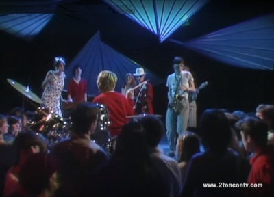 The Bodysnatchers Let's Do Rocksteady Top of the Pops 1980