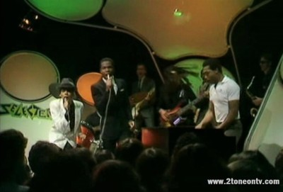 The Selecter Three Minute Hero Top of the Pops 1980