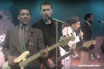 The Selecter Missing Words Top Pop 1980