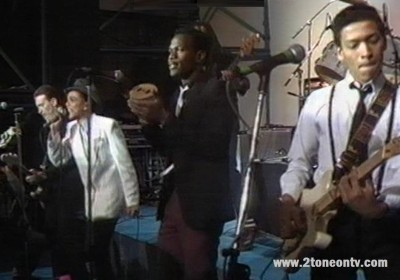The Selecter White Light 1980