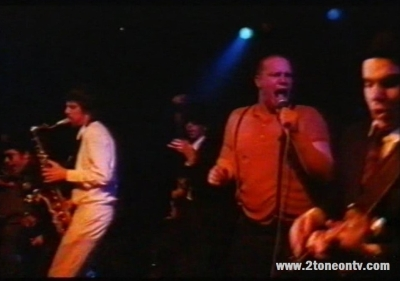 Dance Craze Bad Manners 1980
