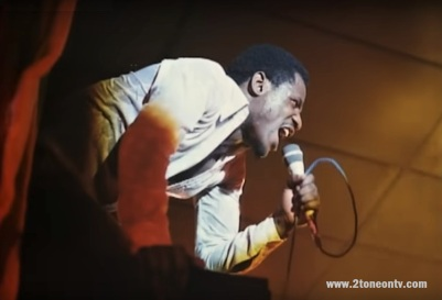 Neville Staples The Specials live in Liverpool Old Grey Whistle Test