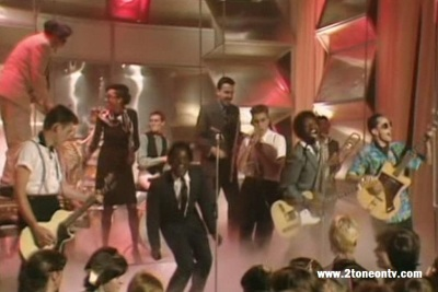 The Specials Ghost Town Top of the Pops 1981