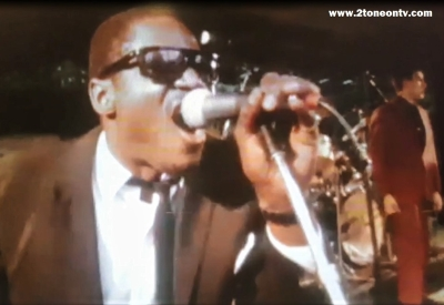 The Specials Rotterdam New Pop Festival 1979